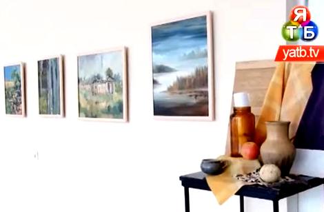 Чорнянка FUTURUM креативно популяризує туристичну Херсонщину
