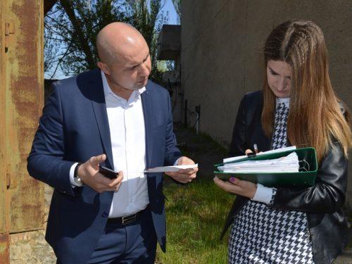 Херсонська юстиція описує майно підприємства Укроборонпрому