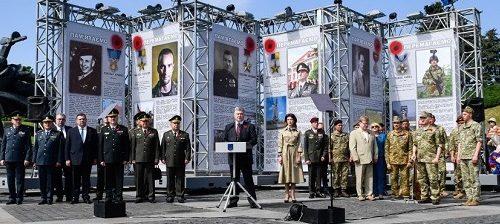 Відновити історичну справедливість: в Україні відкрили унікальну виставку