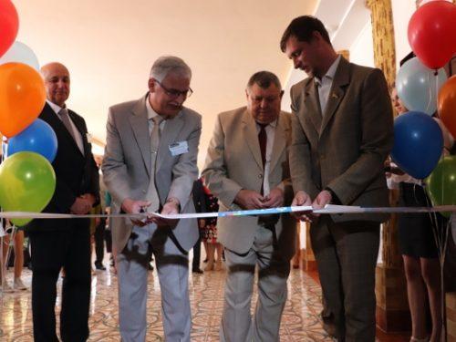 На Херсонщині професійні навчальні заклади налагоджують партнерство із сучасними виробниками