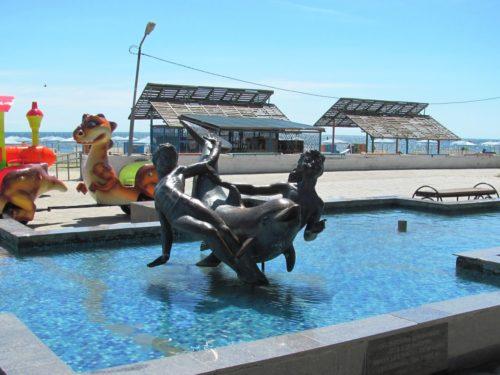 """""""Туристичний КУБ"""": нові можливості для курортного бізнесу"""