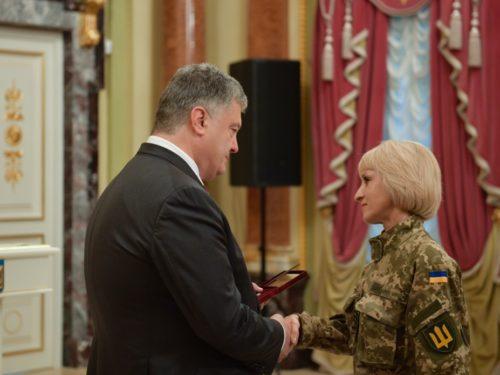 Нову військову медицину за стандартами НАТО будує сьогодні Україна