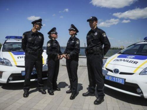 Поліцейські станції запрацювали на узбережжі Херсонщини