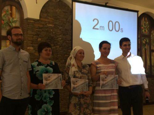 Гараж ідей: драйвова презентація проектів соціального підприємництва відбулася у Херсоні