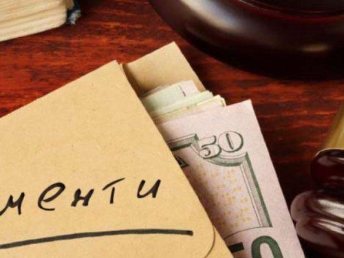 В Україні посилюється відповідальність за несплату аліментів