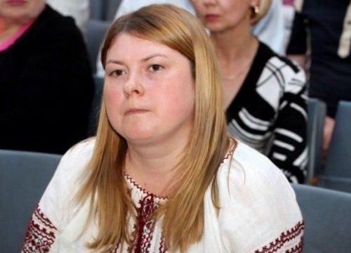 У Херсоні невідомий облив кислотою обличчя працівниці міської ради Катерини Гандзюк