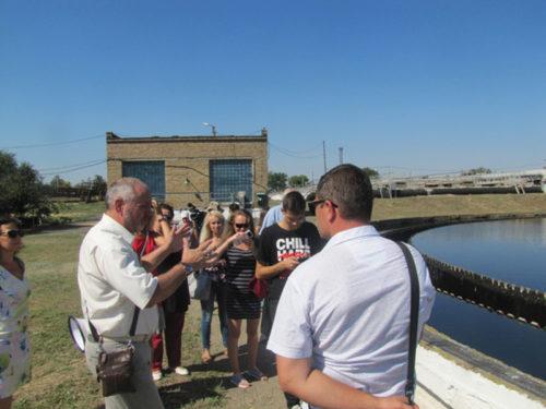 Сморід у Херсоні: Водоканал непричетний