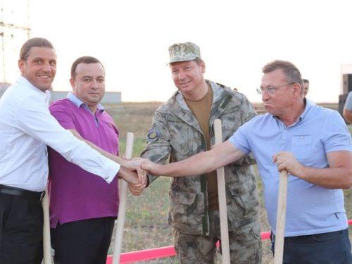 Новозбудована підстанція «Каїрка» стане акумулятором вітрової енергетики України