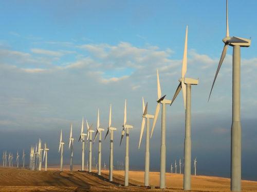 На Херсонщині мають з'явитися вітряки крупної норвезької компанії NBT