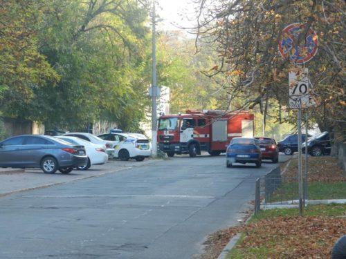 Рятувальники тепер борються із порушниками правил дорожнього руху?