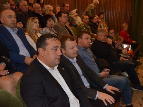 """Херсонський """"УКРОП"""" визначився зі своїм кандидатом у Президенти"""