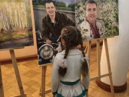 Невидима варта України – герої, яких слід пам'ятати