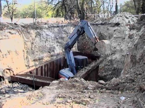 """Як """"Херсонводоканал"""" запобіг екологічному лиху на ХБК"""