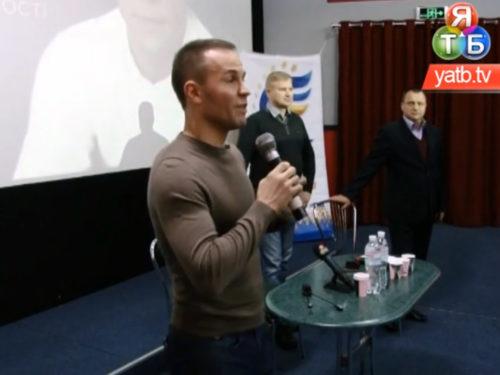 """Юрій Дерев'янко: """"Ми не маємо права зберігати олігархічну систему в Україні"""""""