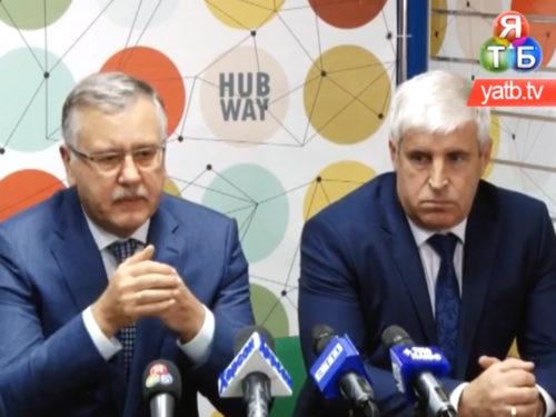 """Злочинний напад в Одесі на партійців """"Громадянської позиції"""""""