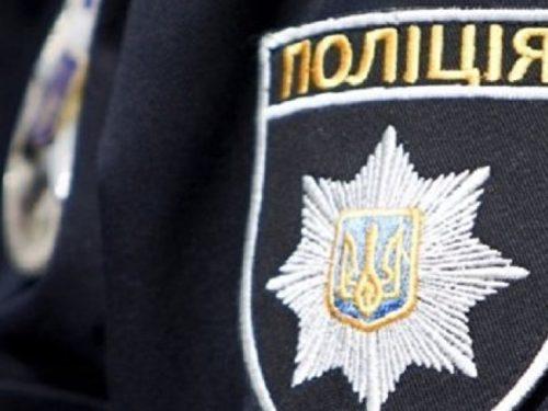 Випускники Бериславських шкіл познайомилися із професією поліцейського