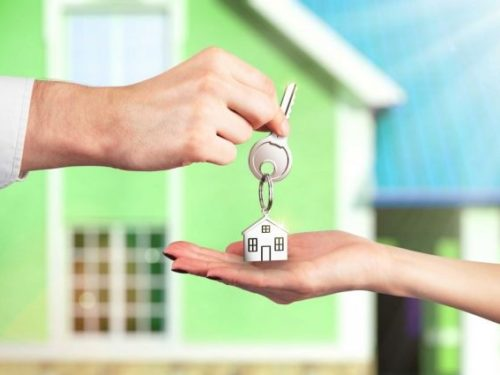 Херсонці тепер можуть придбати будинок у передмісті на вигідних умовах