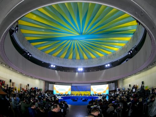 Інклюзивна реформа – іспит нації на європейськість