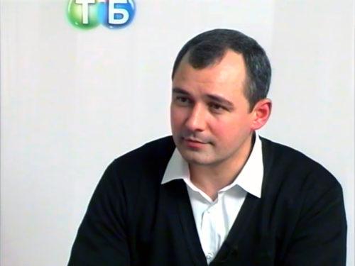 У центрі уваги. Василь Гацько: Старі політики будуватимуть країну олігархів і бідних людей