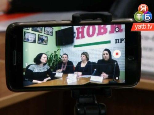 Хто провокує конфлікт між гілками влади в Олешківському районі?