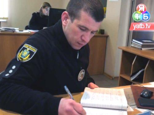 Злочинець із іграшковим пістолетом в Херсоні награбував 15 тисяч грн