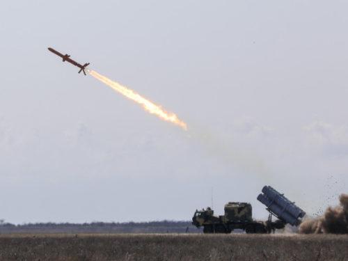 Українська армія отримає унікальний ракетний комплекс