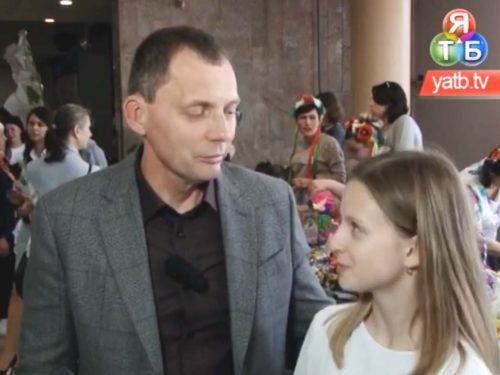 Як херсонські благодійники спільними зусиллями рятують дітей від раку