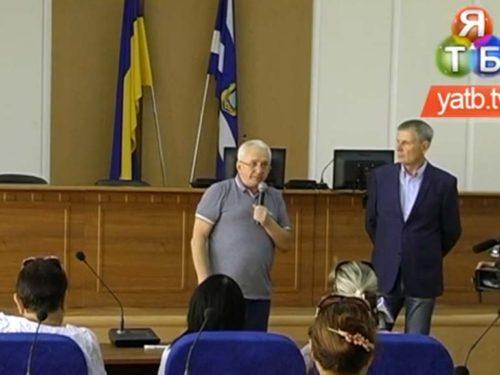 """Кучеренко: """"Рішення Херсонського виконкому – це диверсія!"""""""