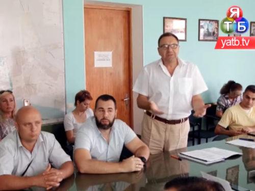 Депутати підтримали місцеву ініціативу про будівництво школи №23