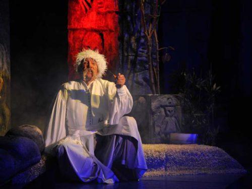 Відкриття театрального сезону в Херсоні: які сюрпризи?