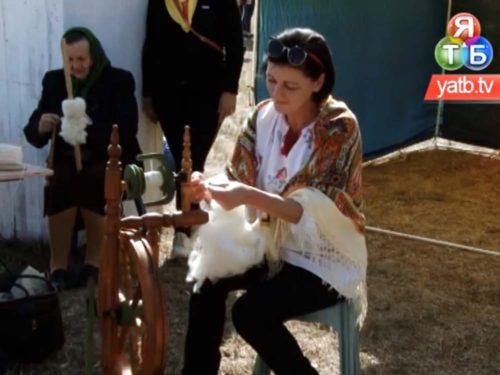 """""""Гобелен-Фест"""": в Асканії Новій започатковано унікальний фестиваль"""