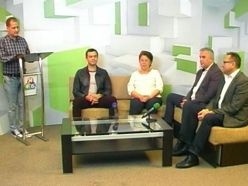 У центрі уваги: Тема сім'ї має стати наскрізною в державній політиці України