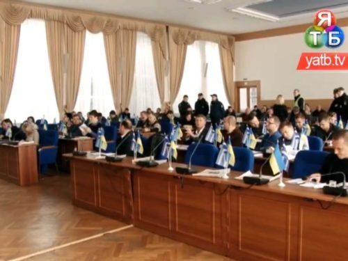 """""""Ні капітуляції!"""" Херсонські депутати звернулись до Президента"""