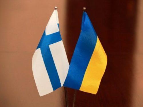 Херсон співпрацюватиме з Фінляндією