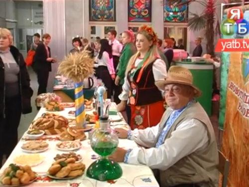 Аграріїв Херсонщини привітали з професійним святом