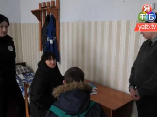 Поліція Херсонщини перевірила умови проживання дітей, які опинилися у скрутних обставинах