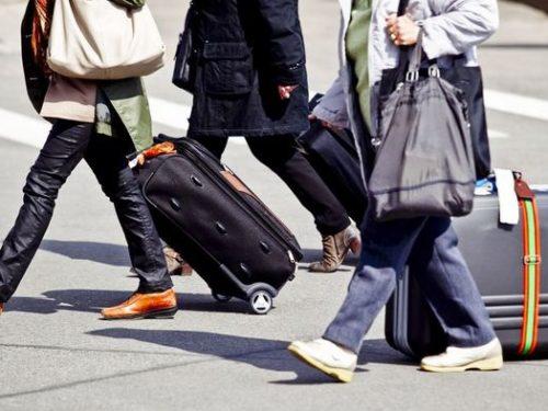 190 херсонців виїхали за кордон на постійне місце проживання