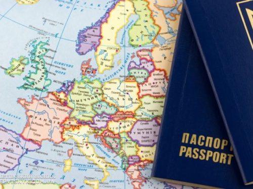 Міграційна служба Херсонщини консультує: Оформлення документів для виїзду громадян України за кордон на постійне проживання