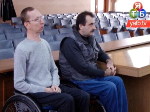 Спортивні досягнення людей з інвалідністю відзначили в міській раді