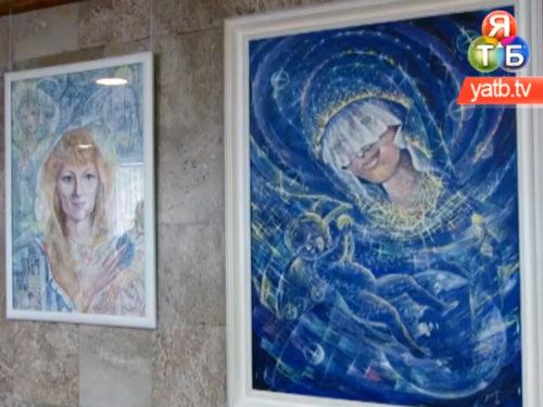 Валерій Моругін: безсмертний слід митця