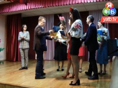"""Ювілейний 25-й конкурс """"Учитель року"""" пройшов у Херсоні"""