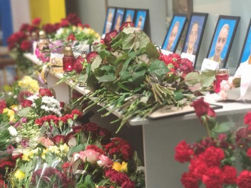 9 січня в Україні – день жалоби за жертвами авіакатастрофи в Ірані.