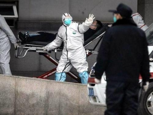 МОЗ вживає заходи по недопущенню занесення нового коронавірусу в Україну