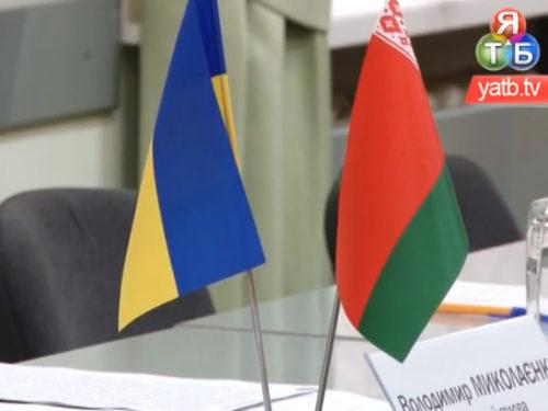Херсон і Гродно: налагоджуються партнерські відносини