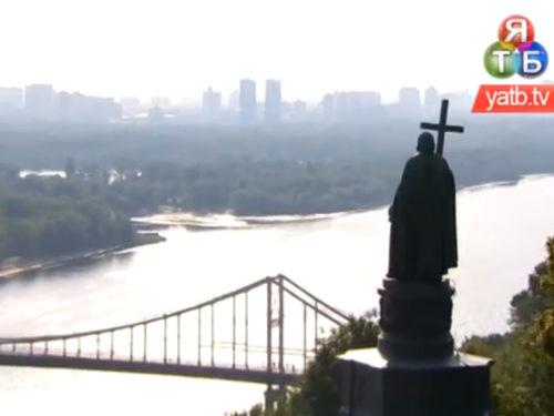 Нова буферна зона в Києві збільшена на понад 100 гектарів