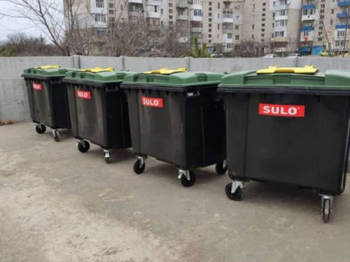Боротьба зі сміттям у Каховському районі – на контролі Держпродспоживслужби