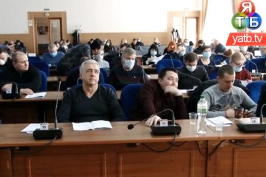 53 мільйони гривень на боротьбу з коронавірусом направили херсонські депутати
