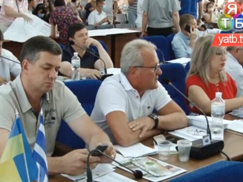 Херсонські депутати прийняли звернення до керівництва країни про заборону постачання води в Крим