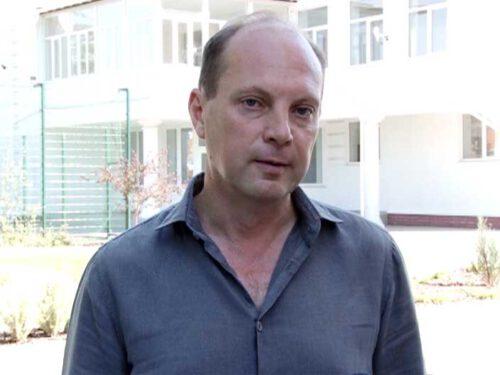 Артем Кияновський: В школі-пансіоні дитина вчиться самостійно приймати рішення