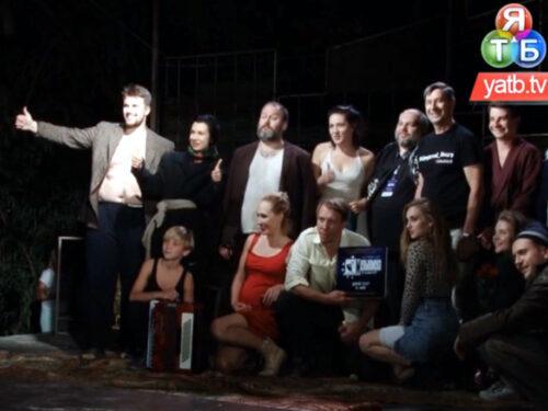 """22-й театральний фестиваль """"Мельпомена Таврії"""" оголосив номінантів"""